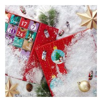Which advent calendar design gets your pick: 