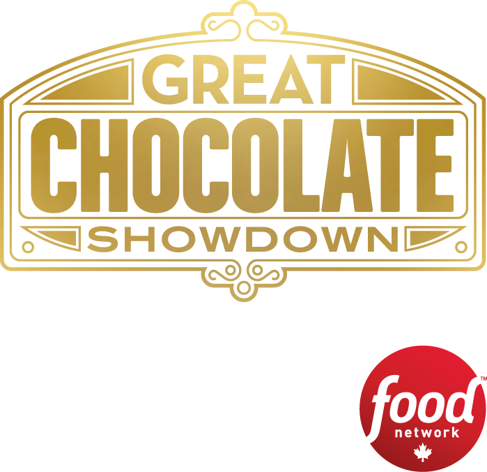 Great Chocolate Showdown - New series starting February 4th on Food Network Canada